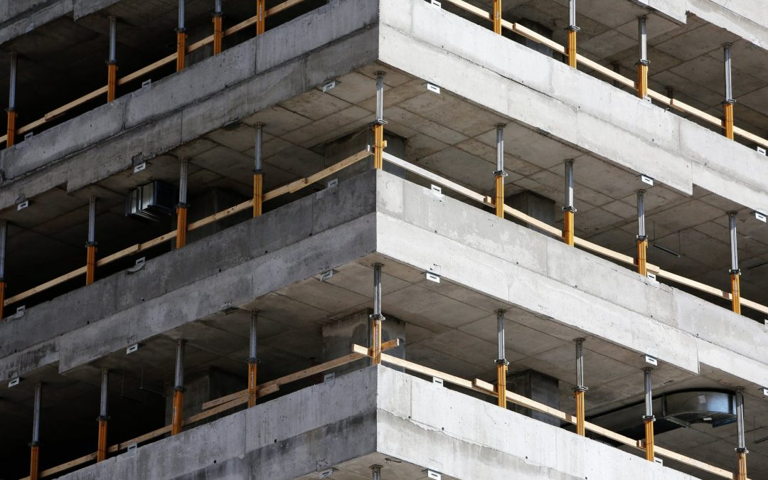 Here's Why Concrete Construction Remains Popular Today